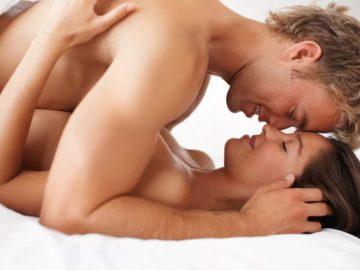 27 фактов о сексе, которые могут пригодиться