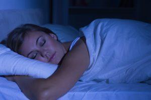 Длительный сон снижает память