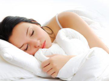 10 удивительных фактов о сне
