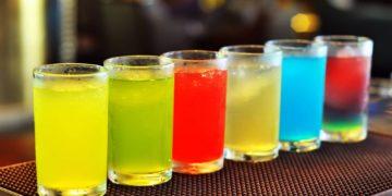 Как разные напитки влияют на наш организм. Интересные факты.