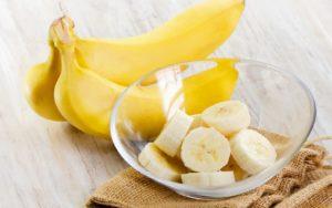 Что будет, если съедать каждый день по 2 банана?