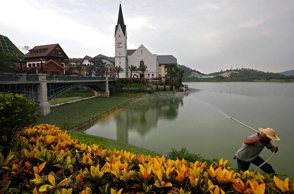 33s - ТОП-10 самых необычных городов мира