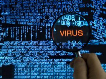 Топ-10 интересных фактов про компьютерные вирусы