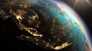 Невероятные места нашей планеты, которые действительно существуют