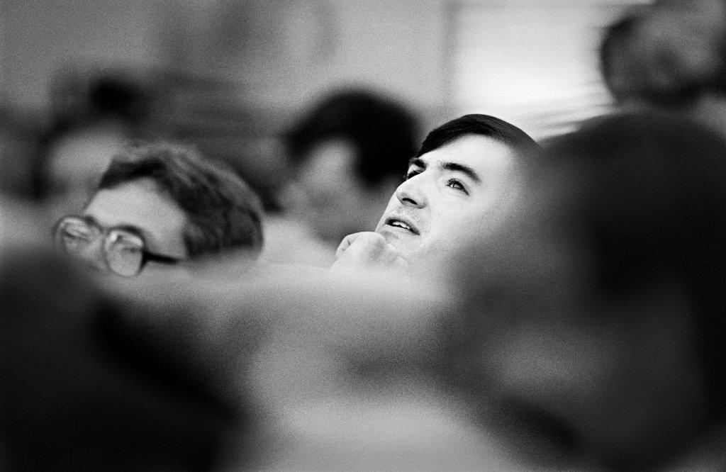 Steve Jobs photo - Гений и злодей Стив Джобс