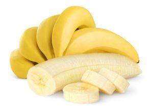 Еда и напитки Интересные факты о бананах