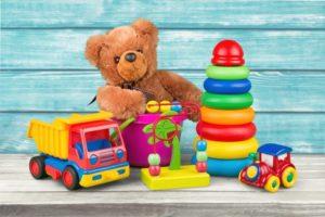 Детские игрушки: критерии выбора и типичные ошибки