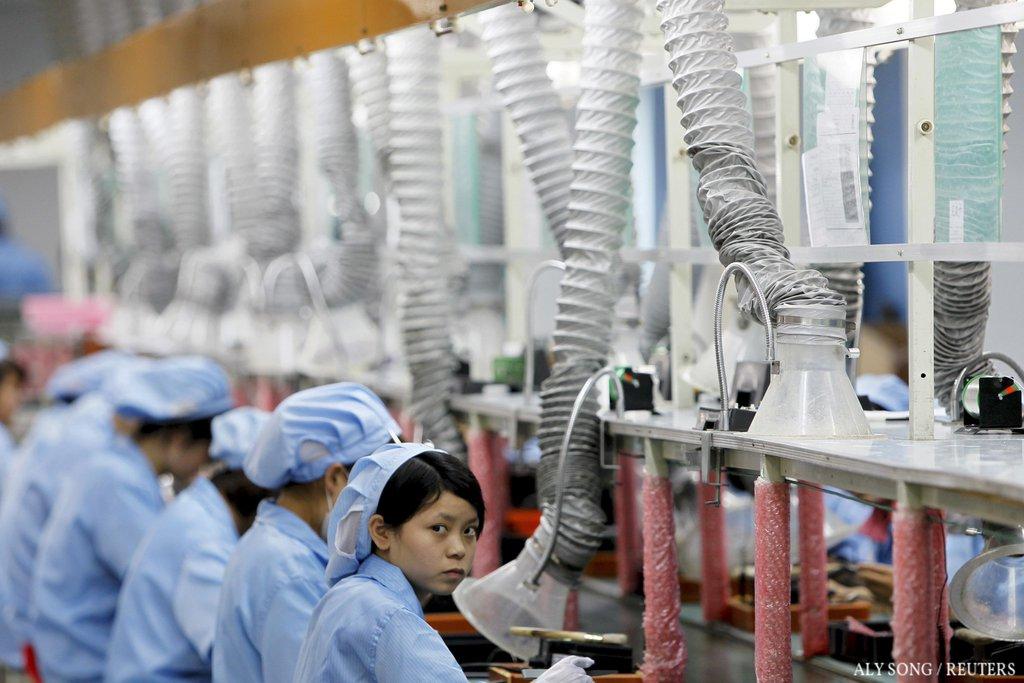 fabrika - Гений и злодей Стив Джобс