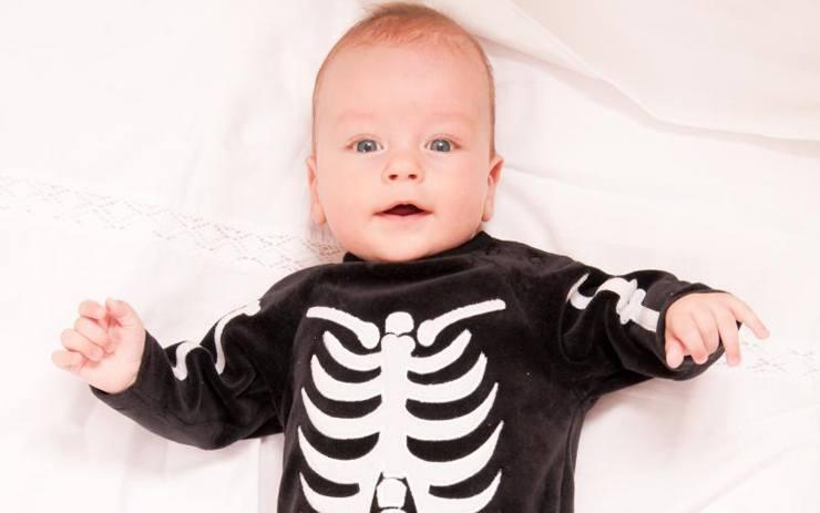 interesnye fakty o novorozhdennyh detyah 03 - Интересные факты о новорожденных детках