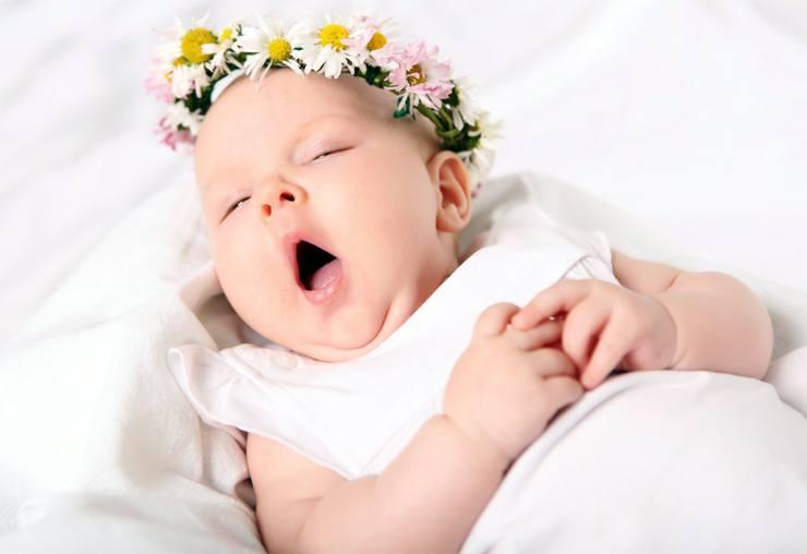 interesnye fakty o novorozhdennyh detyah 05 - Интересные факты о новорожденных детках