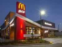 Интересные факты о Макдоналдсе