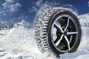 Надежные зимние шины от азиатских производителей