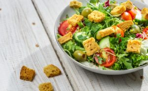 Самые распространённые ошибки при ежедневном питании
