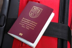 10 стран, паспорта которых дают наибольшие возможности для путешествий без виз.