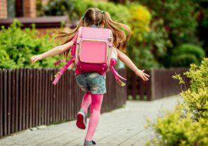 Как грамотно выбрать школьный рюкзак для ребенка