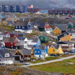 55 интересных фактов о Гренландии