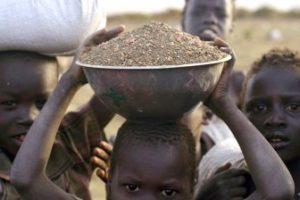 Учёные: Из-за перенаселения на планете через 20 лет наступит голод
