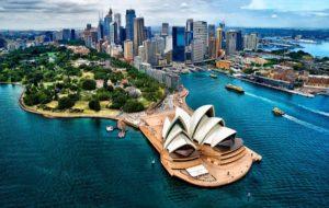 20 интересных фактов об Австралии