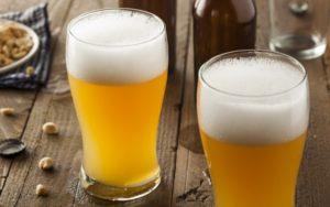Разница между фильтрованным и не фильтрованным пивом
