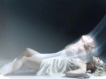 25 невероятных вещей, которые происходят с телом после смерти
