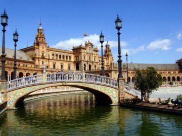 Интересные факты о Испании