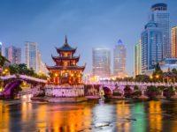 Интересные факты о Китае