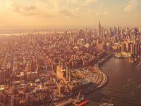 Интересные факты о городах