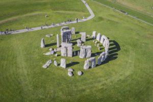 Ученые установили, кто похоронен в Стоунхендже