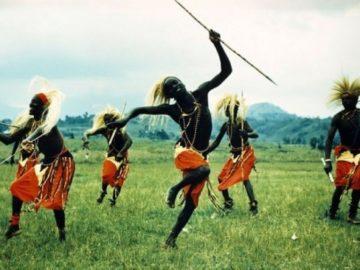 19 интересных фактов о населении Африки