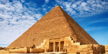 Загадочный Египет: 30 интересных фактов