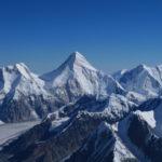 8 интересных фактов о пике Хан-Тенгри