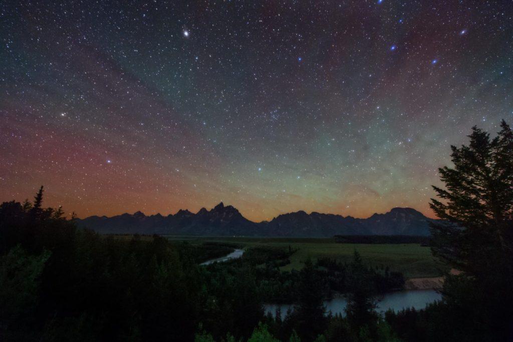 небо 1024x683 - 18 интересных фактов о звёздах