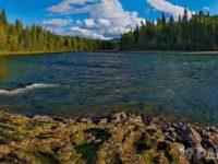 11 интересных фактов о реке Енисей