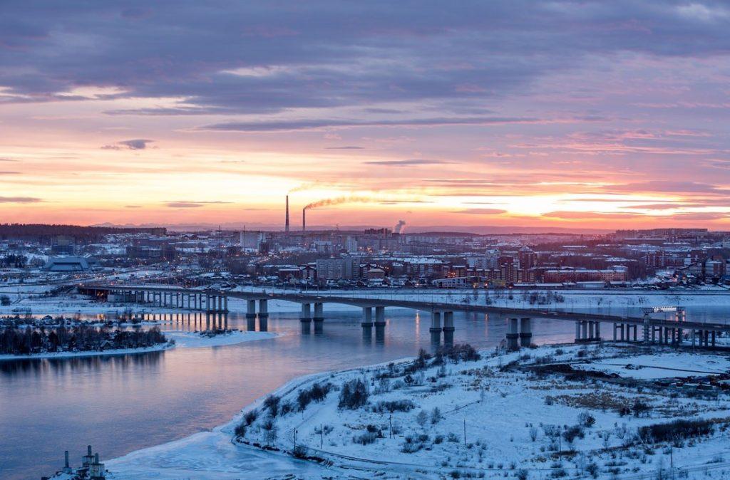 Открытки, картинки красивые города иркутска