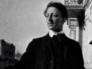 12 интересных фактов об Александре Блоке