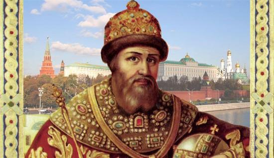 14 интересных фактов об Иване III