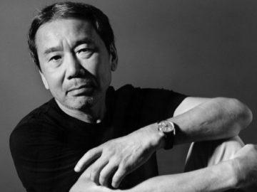 15 интересных фактов о Харуки Мураками