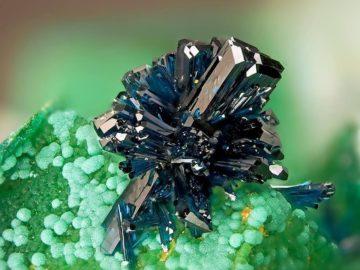 25 интересных фактов о минералах