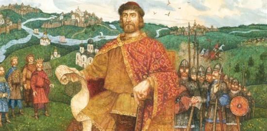 20 interesnih faktov o yaroslave mudrom e1533738893619 - 20 интересных фактов о Ярославе Мудром
