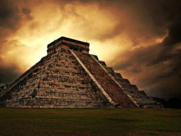 24 интересных факта о майя