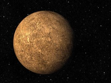 23 интересных факта о Меркурии