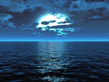 30 интересных фактов о морях и океанах