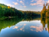 15 интересных фактов об озёрах