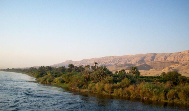 11 интересных фактов о реке Нил