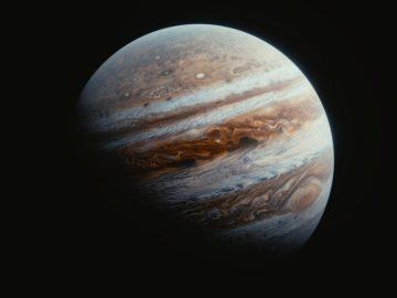23 интересных факта о Юпитере