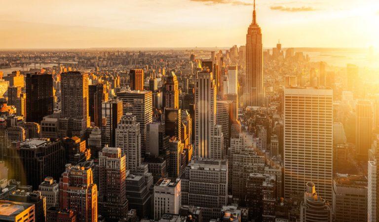 27 интересных фактов о Нью-Йорке
