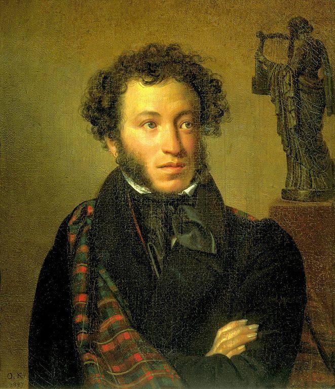 af4b44ccf73256b29a5fb2d3dbbce759 - 20 интересных фактов о Пушкине