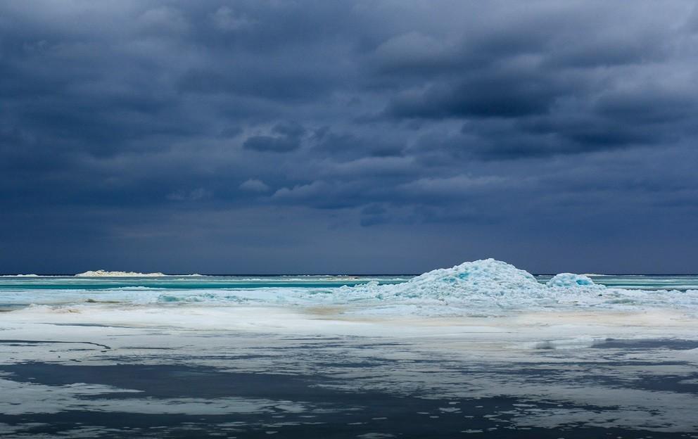 beloe more 05 1 - 12 интересных фактов о Белом море