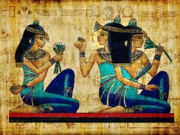 37 интересных фактов о Древнем Египте
