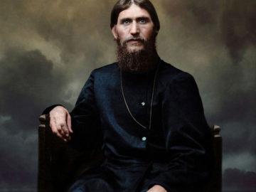 15 интересных фактов о Распутине